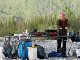 How Camping Cookware Works
