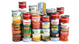 Does Canned Food Really Deserve a Bad Rap?