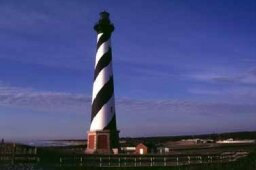 Family Vacations: Cape Hatteras