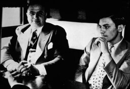 Why was tax evasion the only thing pinned on Al Capone?