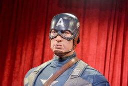 The Captain America Movies Quiz
