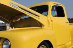 Where should you look for classic car restoration parts?