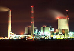 Carbon Capture and the Storage Effects of Long-term Use