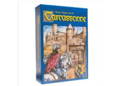 How Carcassonne Works