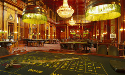 Game On: Casino Games Quiz