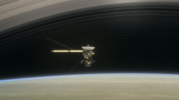 Why Cassini Crashed: Protecting Icy Moon Enceladus at All Costs