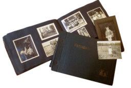 How should you catalog your family photos?