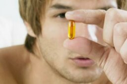 Can taking certain supplements lead to heat sensitivity?
