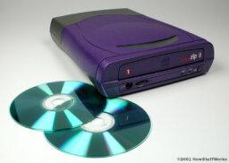 How CD Burners Work