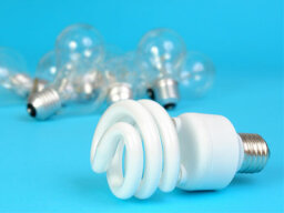How CFL Bulbs Work
