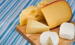 What are some cheese allergy symptoms?