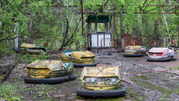 Dark Tourism: 6 Spots That Draw the Morbidly Curious