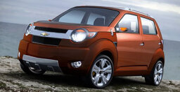 Chevrolet Trax Concept Review and Prices