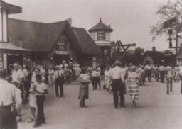 The Chicago Railroad Fair