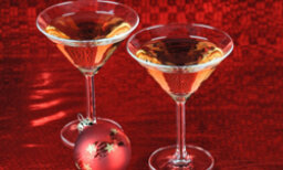 5 Classic Christmas Cocktails