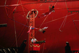 10 Circus Safety Strategies the Audience Doesn't See