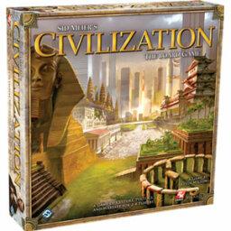 How Civilization Works