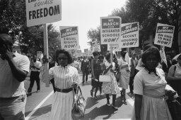 The Definitive Civil Rights Movement Quiz