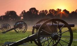 A Nation Divided: Civil War Quiz