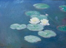 Claude Monet Giverny Paintings