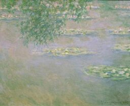 Claude Monet Paintings 1900-1908