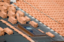 Are clay roofing tiles a green choice?
