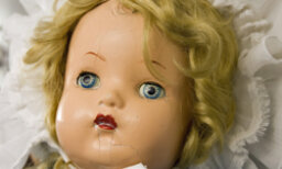 5 Tips for Cleaning Composition Dolls