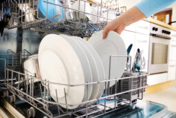 How Dishwashers Work
