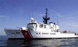 How the U.S. Coast Guard Works
