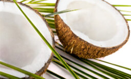 What are some coconut oil allergy symptoms?