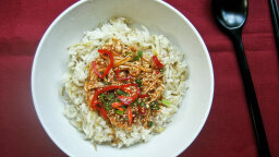 Can Eating Cold Rice Kill You?