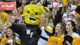 The Best, the Worst and the Weirdest College Mascots (and Why We Love Them)