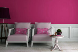 Can the color of a room affect your mood?