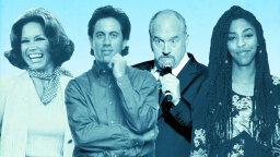 Why Comedians Name Their Characters and Shows After Themselves