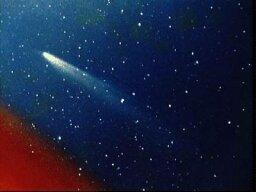 How Comets Work