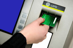 What are some common ATM scams?