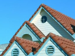 How Concrete Roofs Work