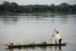 How the Congo River Works