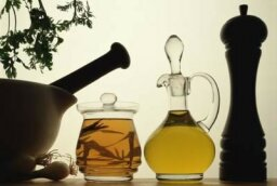 Cooking Oil Questions