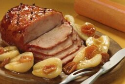 Cooking with Pork