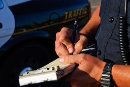 Do police really write tickets to make money?