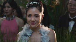'Crazy Rich Asians' Is a Win for Representation, but Not Without Flaws