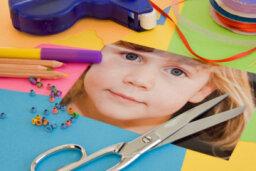 How to Create Family Keepsake Photo Albums