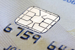 What is a smart card?