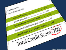 How Credit Reporting Agencies Work