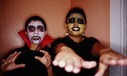 5 Creepy Costume Effects for Kids of All Ages