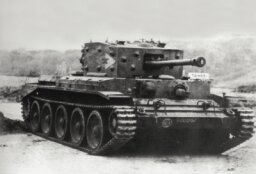Cromwell A-27M Infantry Tank