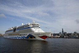 How Cruises Work