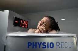 How Whole-Body Cryotherapy Works