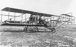 Curtiss Golden Flyer
